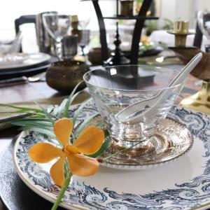 7月のお稽古。嬉しい♪美味しい♪お茶タイム復活