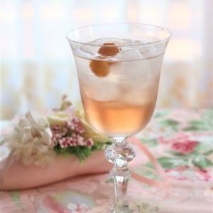 サクランボ酒🍒はお好きですか?