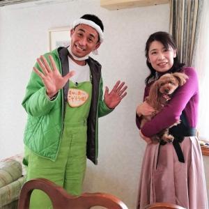 【出演告知】関西テレビ よーいドン!にて、ブロッコリー料理をご紹介します。