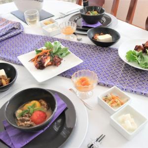 食の旅、行きたいものです。韓国へ!料理教室便り。