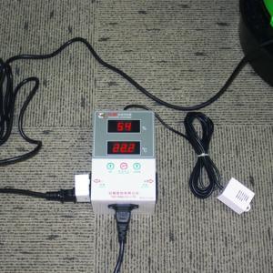 秋冬の乾燥期には遠心式加湿器を!湿度センサー付きコントローラーとの連結