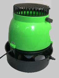 遠心式加湿器が製版会社で活躍中