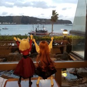 伊豆下田 黒船ホテル
