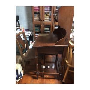 家具リメイク
