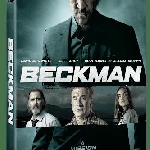 Beckman 全米公開10日前告知