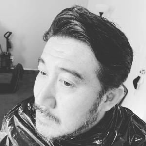 ひっさびさの散髪