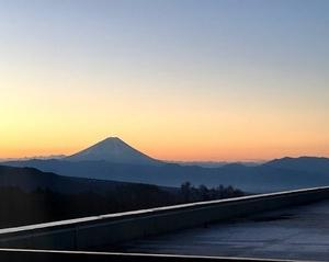令和2年冬休み・八ヶ岳の旅(2日目)