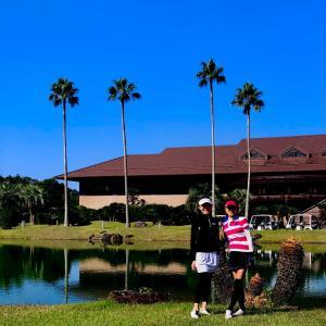 妄想ハワイゴルフ