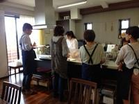 5月の家庭料理教室