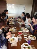 初・お料理教室