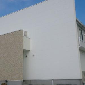新館の写真です。