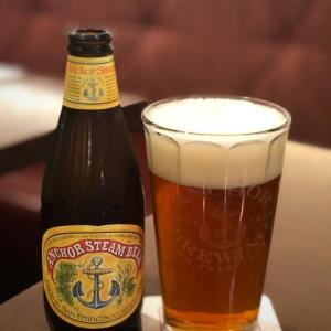 おいしく注がれるビールとローストビーフを食べるなら…@銀座ライオン (上野)