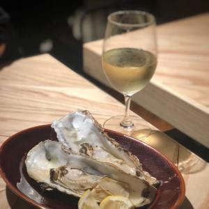 ケイジャン料理のブリュワリーで炙り牡蠣&ワイン@Ottotto BREWERY (淡路町)