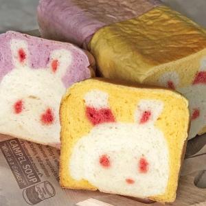 食べるのが忍びないかも… 男の子と女の子の顔が出てくる動物パン@かわいい動物パンの店 ShouShou (千駄木)