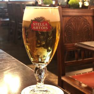 ベルギービールだけじゃなく、いろいろビール揃っています@Belgian Brasserie Court Leuven (品川)
