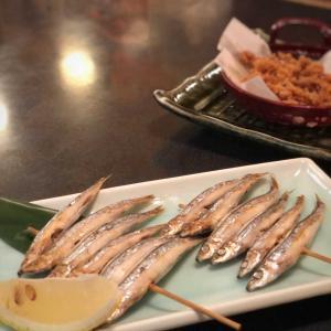 横須賀で鹿児島&沖縄の味、もずく、ミミガー、きびなご…@与論乃風 (汐入)