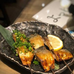 サバ・鯖・さば!和食だけじゃない世界各国の多種多様なサバ料理@とろさば料理専門店 SABAR (銀座)