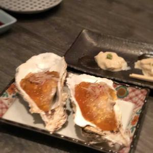 ステキな食べ飲み放題!新丸ビルのオサレでモダンな和食@文史郎 (丸の内)