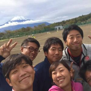 日和!山中湖ゲーム合宿!始まる!