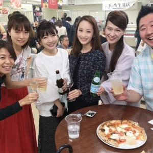 新宿小田急「秋の食欲全開まつり」レポートPART2