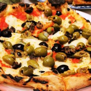 白金台にクールなピッツェリアが誕生!