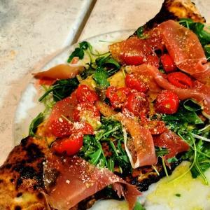 中目黒で前菜からドルチェまでピッツァ尽くしで楽しむ会!