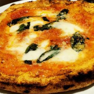 桜新町CIROで揚げて焼くピッツァ「モンタナーラ」が旨い!
