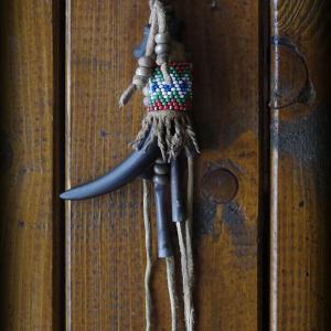 Eagle Claw Replica Pendant Head... done (custom order)