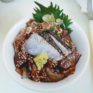名物、海一丼❗ヤバいです❗岡山グルメ、寿司屋、レストラン、海鮮、ランチ、ディナー