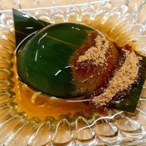 皆様おはようございます!水信玄餅というのをご存知でしょうか?山梨で有名な信玄餅!夏の...