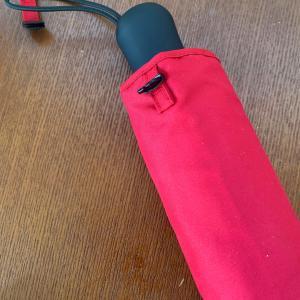 UNIQLOのUV傘♡