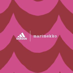adidas×marimekko本日発売♡追記あり