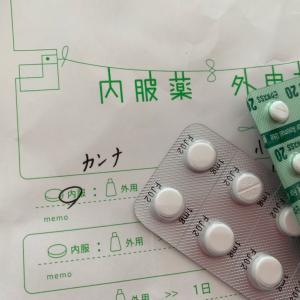 尿失禁がひどくなって…(~_~;)