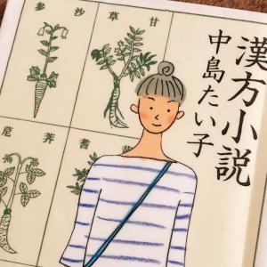 【本】漢方小説