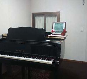 ピアノの掃除はだれがしていますか?