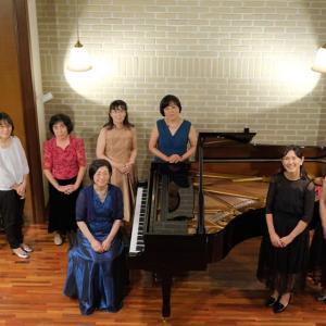 ピアノサークルボヌール~1~