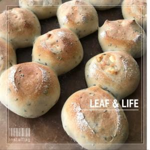 台湾での食生活~手作りパン