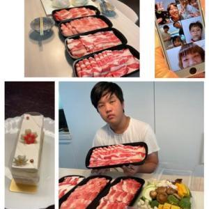 台湾での食生活~すき焼き