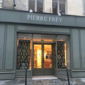 フランス買付けツアー 2