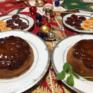 """煌くケーキは、心も煌くお2人が作ります☆""""タルトタタン""""で煌きます☆"""