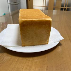 生徒さんF子工房様からハッピ~メール☆凄いんですッ!食パン2種が凄いんですッ!