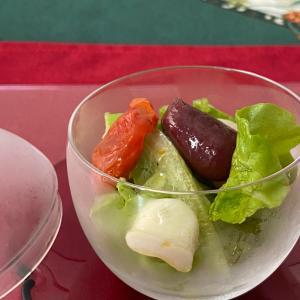 今年もお招き有難うございます☆シュガーレディーのクリスマスお試食パーティ~♪