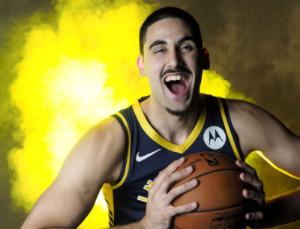 """ケビン・プリチャードの掲げる3つの""""T"""" 【NBA_Pacers】"""