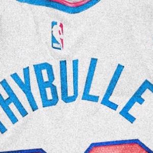 マティス・サイブルによるバブル生活ビデオ【NBA】