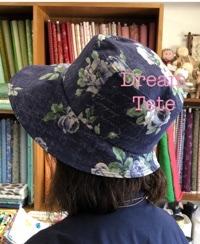 素敵な帽子3点