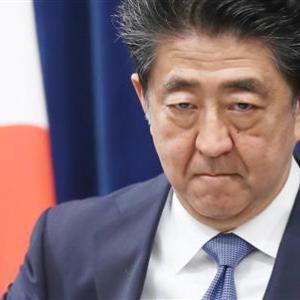 首相の辞意表明と長野県連日10人超の感染者