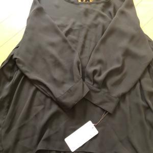 久々にユニ◯ロじゃないお店で服を買う