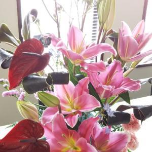 ♡お花のご注文、ありがとうございます♡