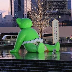 ストリートピアノ@大阪駅