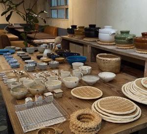 12月14日しめ飾りワークショップの開催地 『KLASI COLLEGE』 のご紹介